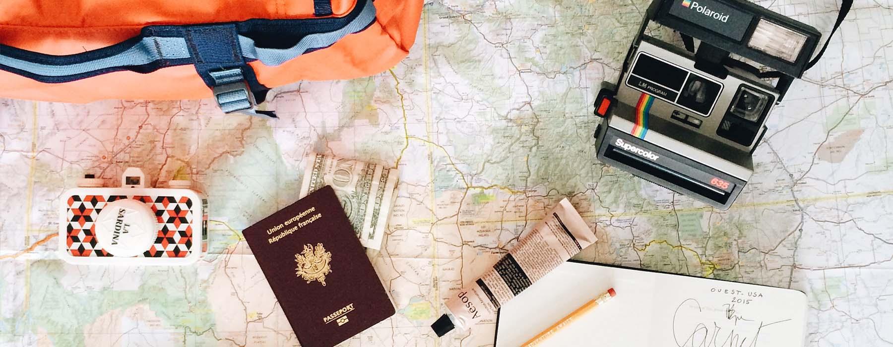 Faire un tour du monde : que gagne-t-on à cela ?