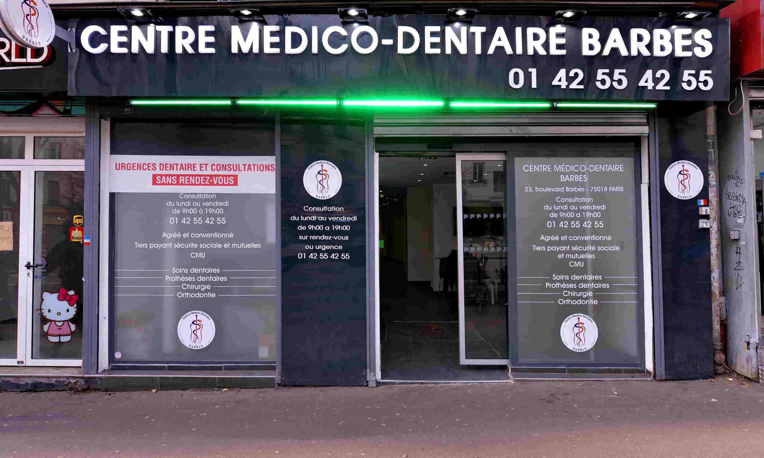 Centre dentaire : comment prendre soin des dents ?